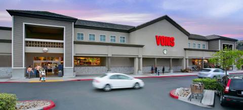Vons at Scripps Ranch (Photo: Business Wire)
