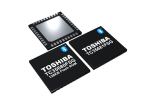 Toshiba's new Bluetooth 5-compliant ICs, the TC35680FSG (featuring built-in flash memory) and TC35681FSG, are well-suited to applications requiring long-range communication. (Photo: Business Wire)