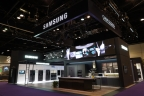 Samsung to Showcase its Advanced Built-in Appliances at KBIS 2018 (Photo: Business Wire)