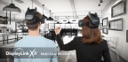 DisplayLink shows multi-user wireless VR at CES 2018 (Graphic: Business Wire)