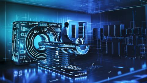 GE, Roche Enter Partnership to develop an industry-first digital platform, using advanced analytics  ...