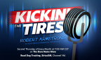 Kickin' the Tires (Graphic: Business Wire).
