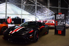 Barrett-Jackson's yearlong multifaceted campaign, which will help raise money and much needed awareness, will benefit the American Heart Association (AHA) and kicks off at the 2018 Barrett-Jackson Scottsdale Auction (Photo: Business Wire)