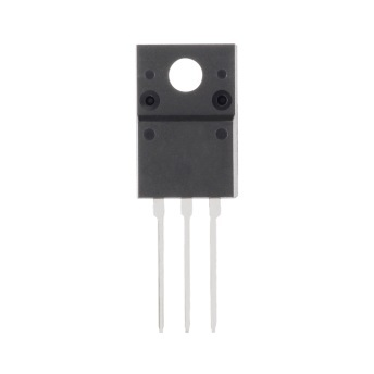 "Toshiba Electronic Devices & Storage Corporation: a new series of 600V planar MOSFET ""π-MOS IX"" (Photo: Business Wire)"