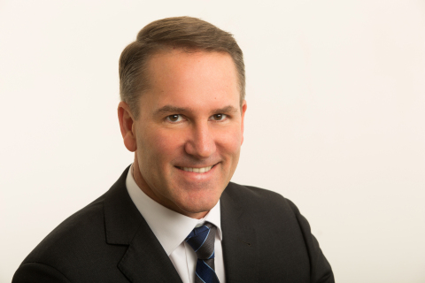 Spine Industry Veteran Paul Graveline Joins Spinal Elements (Photo: Business Wire)