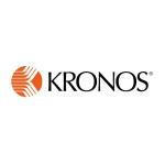 Kronos Recognized as Great Place to Work in China