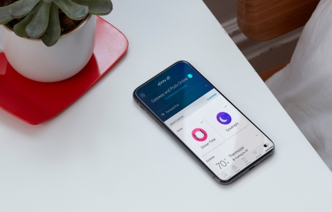By expanding its home automation capabilities, Comcast is putting access to smart home controls into the hands of more than 15 million Xfinity customers at no additional cost. (Photo: Business Wire)