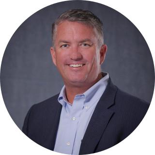Steve Hoffman, VP of Sales (Photo: Business Wire)