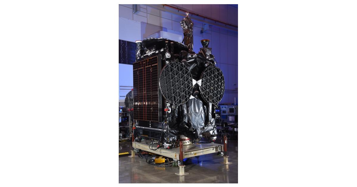 Lost in space? Secret SpaceX Zuma satellite a total loss