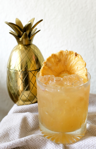 5 Spice Sour created by Southern Glazer's Mixologist, Debbie Peek. (Photo: Business Wire)
