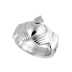KYOCERA Introduces Irish Claddagh Ring Designed by Paul Costelloe, Using Hypoallergenic COBARION - on DefenceBriefing.net