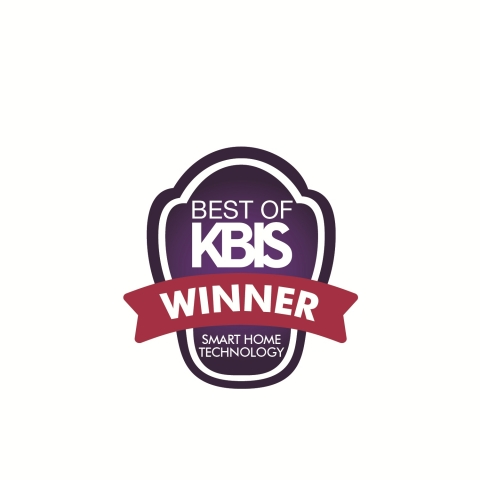 Samsung Wins Best of KBIS 2018 Awards Across Two Categories