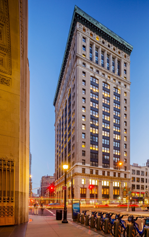 Financial data and software company PitchBook has signed a two-floor lease at 315 Park Avenue South, ...