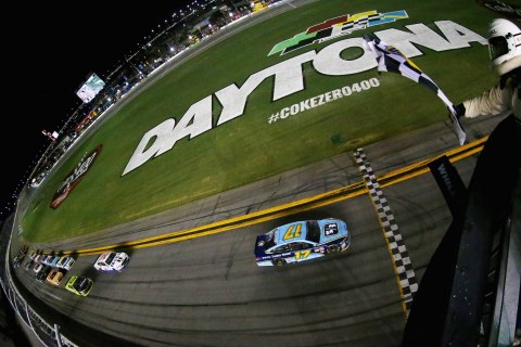Fifth Third to Debut New Daytona International Speedway® Debit Card (Photo: Business Wire)