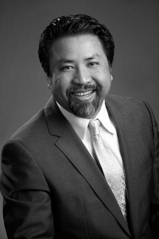 Mr. Linh Le (Photo: Business Wire)
