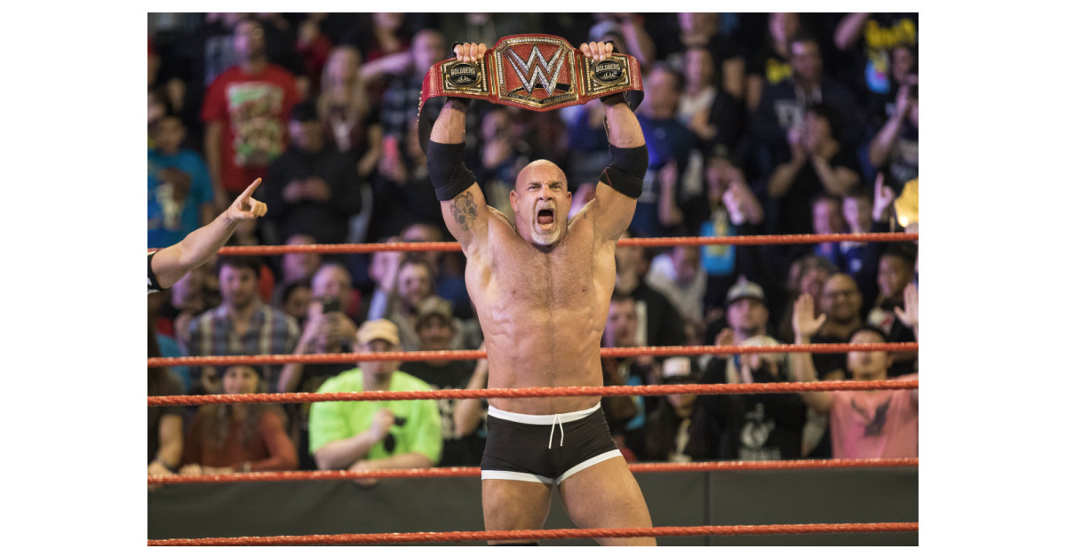 WWE Hall of Fame: Goldberg announced as centerpiece of new class