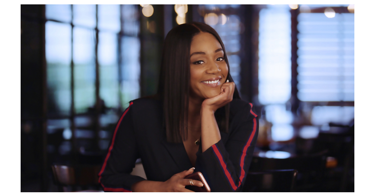 Tiffany Haddish's Kimmel Groupon Story Lands Her Super Bowl Ad Gig