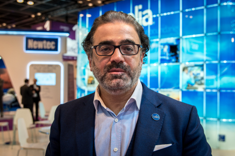 Alan Afrasiab, Founder Quika, CEO Talia Limited (Photo: Business Wire)