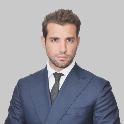 Tommaso Chiabra (Photo: Business Wire)