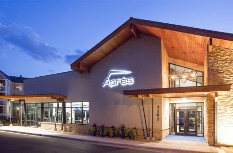 Après Apartments, Aurora, Colorado (Photo: Business Wire)