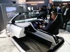 Panasonic Smart Vision Cockpit (Photo: Business Wire)