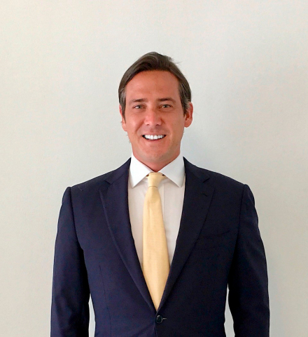 Seabury Maritime PFRA appoints Patrick Bird as Managing Director, Advisory, to further enhance delivery of its maritime-oriented transportation investment and advisory banking solutions (Photo: Business Wire)