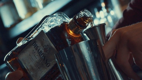 The Mixing Star, the Disaronno project dedicated to bartenders, evolves and becomes a journey into t ...