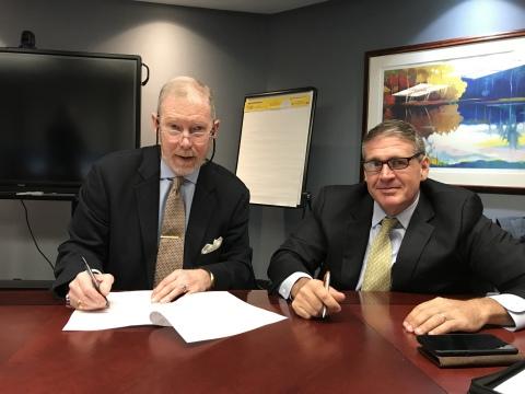 The SKAE Group, LLC Managing Members: John M. McPartland and Peter F. Skae