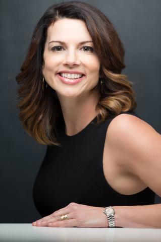 Gina Bianchini (Photo: Business Wire)