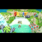 Juicy VR Shooter Fruit Attacks VR Arrives on Steam Early Access