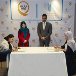 1000 Girls in Pakistan to Receive Education through The Big Heart Foundation and Malala Fund