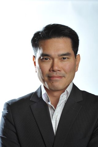 NewVoiceMedia appoints John Eng as new Chief Marketing Officer (Photo: Business Wire)