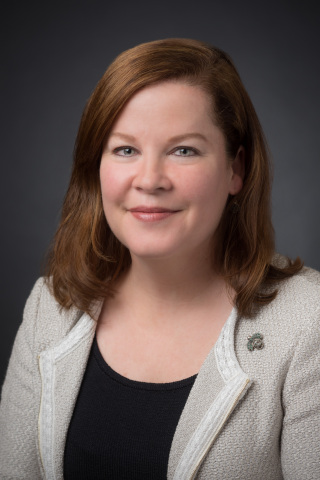 Katherine Collins, Head of Sustainable Investing at Putnam Investments. (Photo: Business Wire)