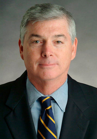 Mike Loughlin, Wells Fargo Chief Risk Officer (Photo: Business Wire)