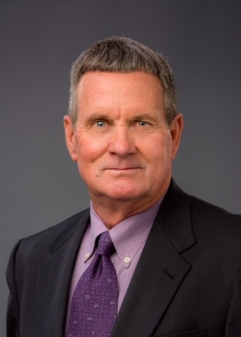 Bill Keena is named general manager of Pittsburgh's Rivers Casino. (Photo: Business Wire)