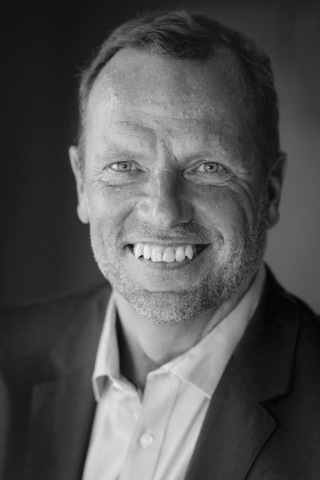 Dr Frits van Alphen, Chief Medical Officer of Inositec AG (Photo: Business Wire)
