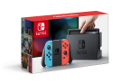 Nintendo Switch sold more units in December than any other video game system, according to the NPD Group, which tracks video game sales in the United States. (Photo: Business Wire)