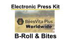 (Video: World Satellite Television News)