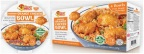 Crazy Cuizine, maker of authentic, Asian-inspired frozen entrees and appetizers ready in 18-minutes-or-less, is launching new Asian Bowls, its first line of frozen, single-serve meals. (Photo: Business Wire)