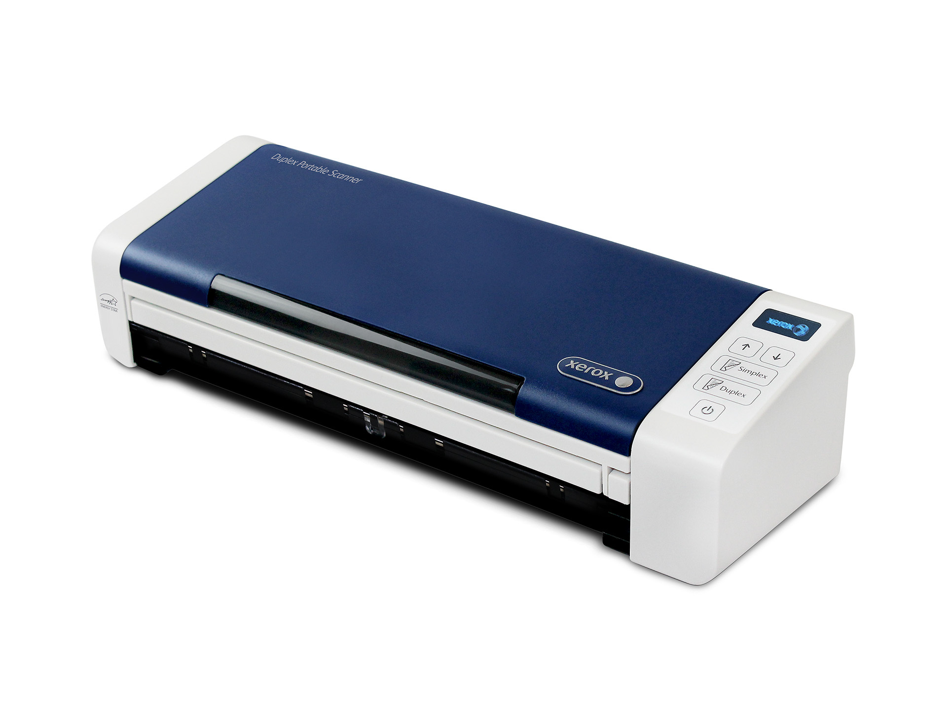 Xerox Duplex Portable Scanner Helps Businesses Large and Small Cross ...