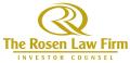 http://www.rosenlegal.com