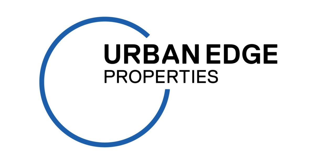 Urban Edge Properties Announces Tax Treatment Of 2017 Dividend Distributions Business Wire