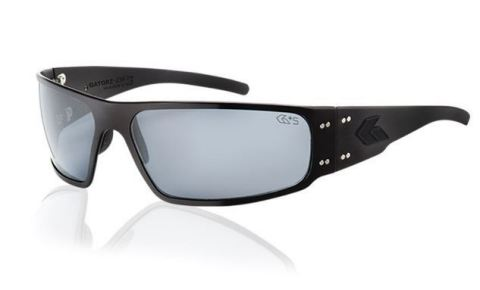 GATORZ Releases ANSI Z87+ High-Velocity Impact, American Made Aluminum Sunglass (Photo: Business Wire)