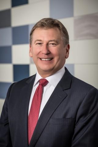 Brian Coffman, Motiva President & CEO (Photo: Business Wire)