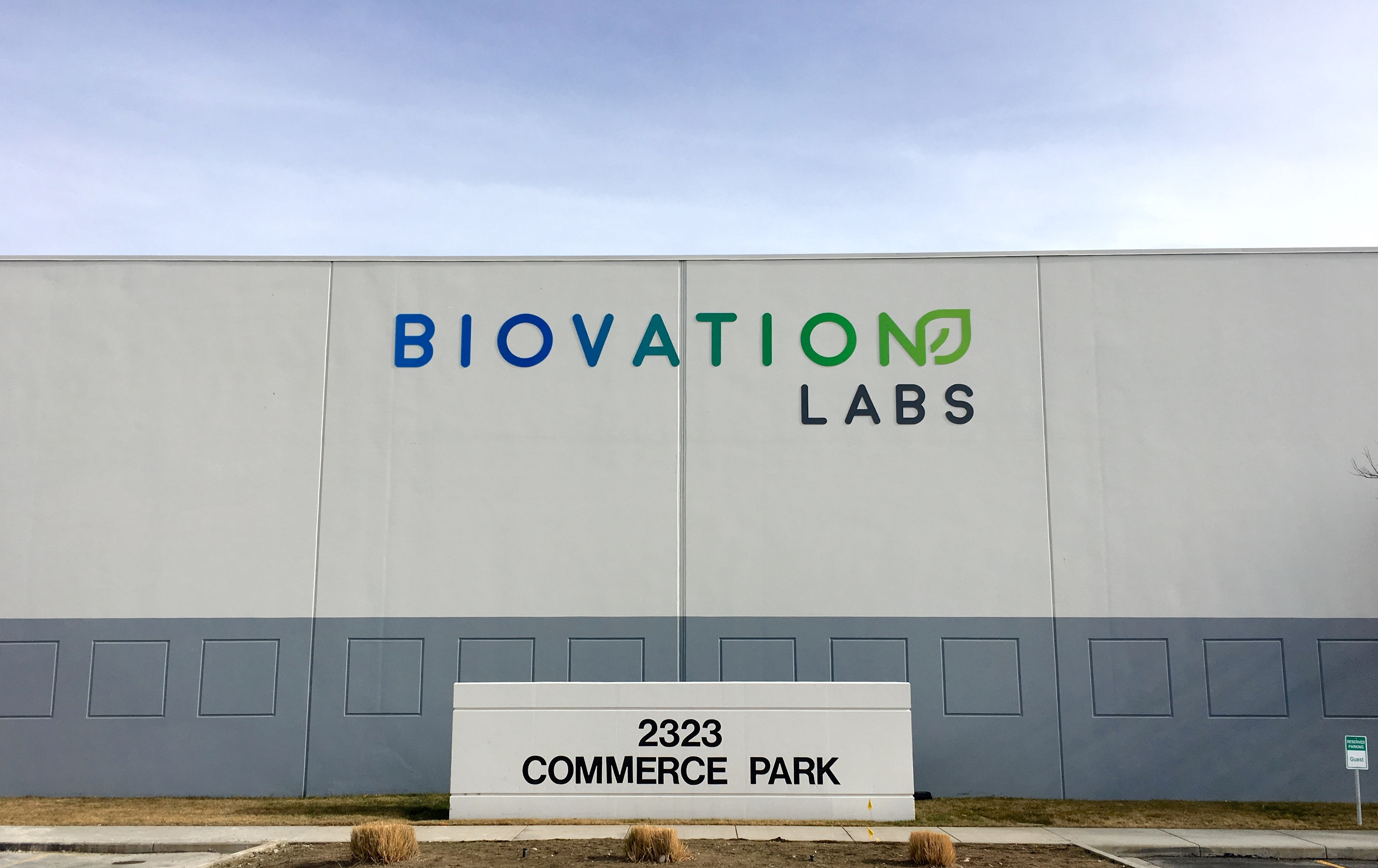 New Contract Manufacturer, Biovation Labs, Brings Distinctive