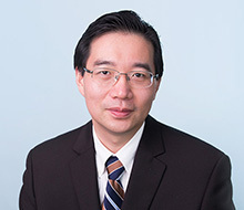 David Lu, Ph.D. Joins L&A Partnership (Photo: Business Wire)