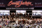 Former U.S. President George W. Bush attended the Barrett-Jackson 47th Annual Scottsdale Auction (Photo: Business Wire)