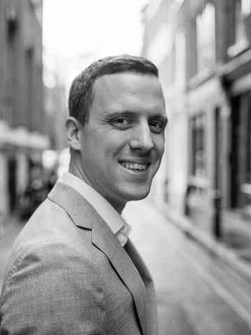 bitFlyer European COO, Andy Bryant (Photo: Business Wire)