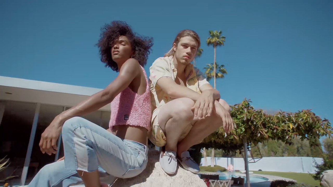 Spring/Summer 2018 UGG Collective - Campaign Video