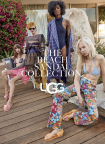 Spring/Summer 2018 UGG Collective (Photo: Business Wire)